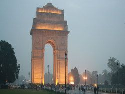 Honeymoon Packages in Delhi