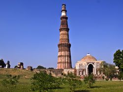 Tour Packages in Delhi