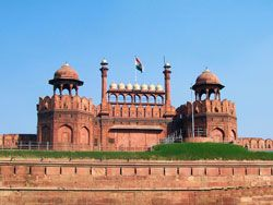 Delhi Tourism Packages