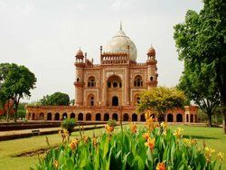 Delhi honeymoon Packages